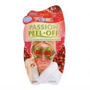 ماسک لایه ای گل ساعتی مونته ژنه حجم 10 میلی لیتر