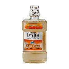 محلول دهانشویه ضد عفونی کننده ایرشا
