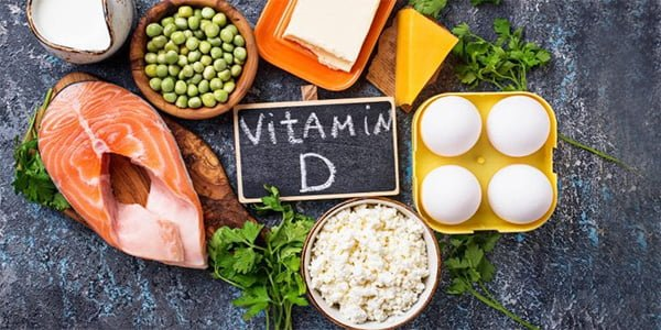 تامین ویتامین D بدن