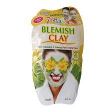 ماسک گل رس ضد لک مونته ژنه