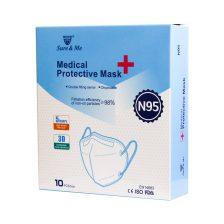 پک ماسک N95 شور اند می