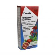 شربت مولتی ویتامین پروتکور فلورادیکس