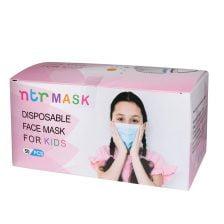 ماسک سه لایه دخترانه ان تی آر