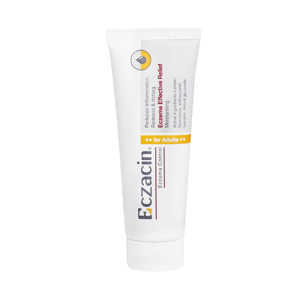 Holistica Eczacin Eczema Control For Adults