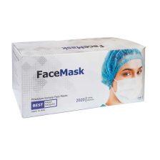 ماسک سه لایه بهداشتی فیس ماسک