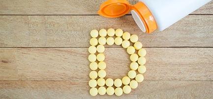 آیا ویتامین D3 همان ویتامین D است؟
