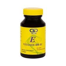 سافت ژل ویتامین E 400 واحد دکتر گیل