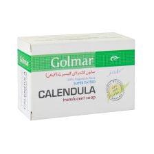 صابون کالاندولای گلیسیرینه گیاهی گلمر