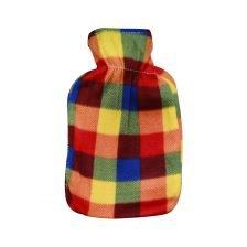 کیسه آب گرم روکش دار رابر