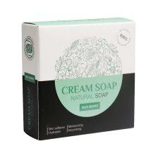 صابون کرم دار 30 درصد اسکین بوست