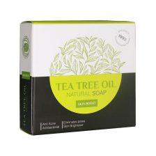 صابون روغن درخت چای اسکین بوست