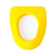 تبدیل توالت فرنگی کودک توپولی