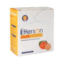 پودر جوشان مولتی ویتامین افرسان بهشاد دارو