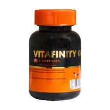 مولتی ویتامین ویتافینیتی گلد شهاب درمان