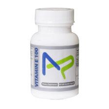 ویتامین E 100 واحد ترید فورما