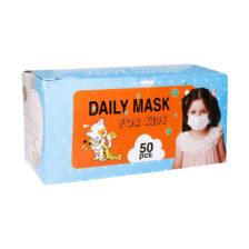 ماسک سه لایه کودک